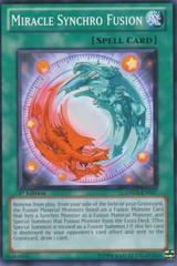 Miracle Synchro Fusion - DREV-EN057 - Common - Unlimited Edition