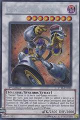 Genex Ally Axel - STBL-EN099 - Secret Rare - Unlimited Edition