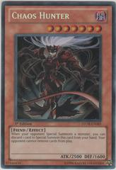 Chaos Hunter - STOR-EN085 - Secret Rare - Unlimited Edition