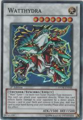 Watthydra - STOR-EN044 - Super Rare - Unlimited Edition
