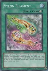 Vylon Filament - GENF-EN057 - Common - Unlimited Edition