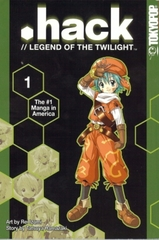.Hack 1 Legend Of The Twilight   //Legend Of The Twilight