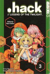 .Hack 3 Legend Of The Twilight