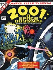 2001: A Space Odyssey Special 1