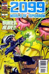 2099 World Of Tomorrow 2 Homecoming