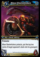 Miner Steelwhiskers