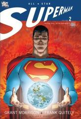 All Star Superman Hardcovers 2
