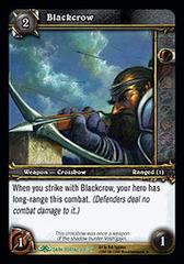 Blackcrow