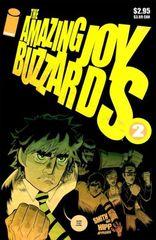 Amazing Joy Buzzards 2