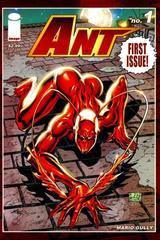 Ant Vol. 2 1 Reality Bites Part 1