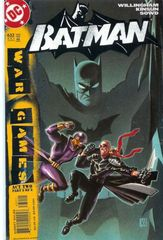 Batman 632 War Games: Act Two   Tides Part 8: Orpheus In The Underworld