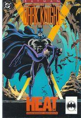 Batman: Legends Of The Dark Knight 47 Heat Part 2