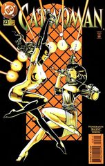 Catwoman Vol. 2 23 Family Ties Part 2: Loyalties Unbound