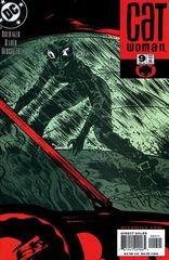 Catwoman Vol. 3 #9 Disguises Part 4