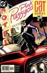 Catwoman Vol. 3 14 Relentless Part 3