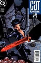 Catwoman Vol. 3 16 Relentless Part 5