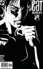 Catwoman Vol. 3 29 Under Preassure