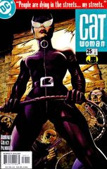 Catwoman Vol. 3 25 Fire With Fire