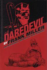 Daredevil By Frank Miller Omnibus Companion 1 B Peter Parker The Spectacular Spider Man #27 28 Daredevil Vol. 1 #219 226 233 Dar