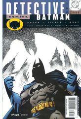 Detective Comics 768 Purity Part One