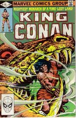 King Conan / Conan The King 10 The Fang Of Set