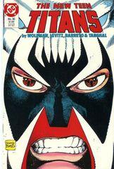 The New Teen Titans Vol. 2 30 Revolution