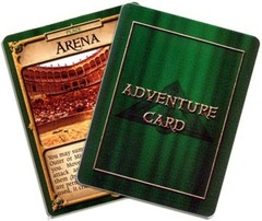 Talisman 4th Edition: Arena