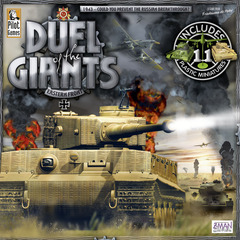 Duel of the Giants (Used)