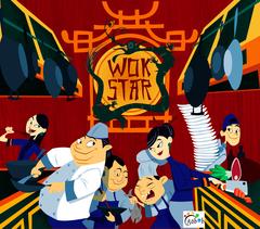 Wok Star