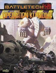 Classic Battletech: Historical : Operation Klondike