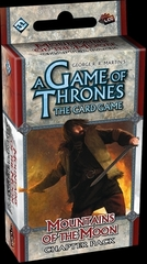 A Game of Thrones: The Card Game - Mountains of the Moon
