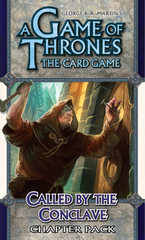 A Game of Thrones: The Card Game - Called by the Conclave