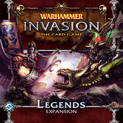 Warhammer: Invasion - Legends