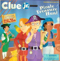 Clue Jr.:  Pirate Treasure Hunt