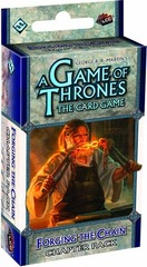 A Game of Thrones: The Card Game - Forging the Chain