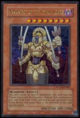 Armament of the Lethal Lords - WCPS-EN602 - Ultra Rare - Limited Edition