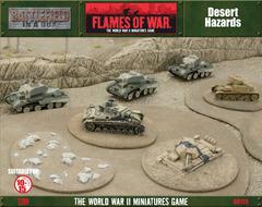 BB125: Desert Hazards