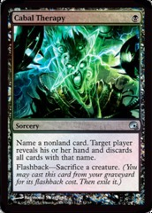 Cabal Therapy - Foil (PD3)