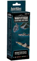 War at Sea: Surface Action Booster Pack