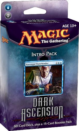 Dark Ascension Intro Pack - Relentless Dead
