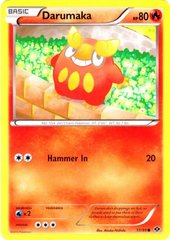 Darumaka - 17/99 - Common