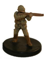 Belgium Infantry