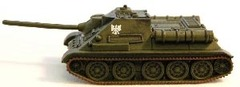 Polish SU-85