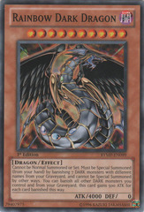 Rainbow Dark Dragon - RYMP-EN099 - Common - 1st Edition