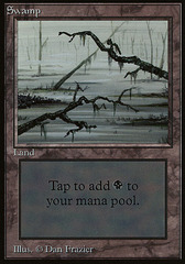 Swamp (C - Two Branches)