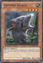 Vampire Koala - ORCS-EN093 - Common - Unlimited Edition
