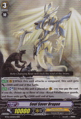 Soul Saver Dragon - BT02/004 - RRR