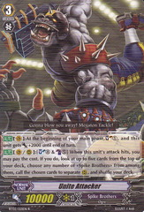Unite Attacker - BT02/021EN - R