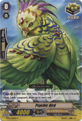 Psychic Bird - BT02/068EN - C