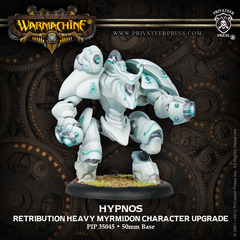 Hypnos - Character Heavy Warjack Upgrade Kit
